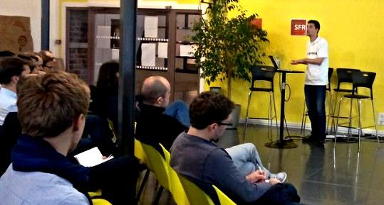 Performance Web à Rennes avec DareBoost