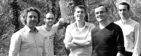 L'équipe de Dareboost en photo